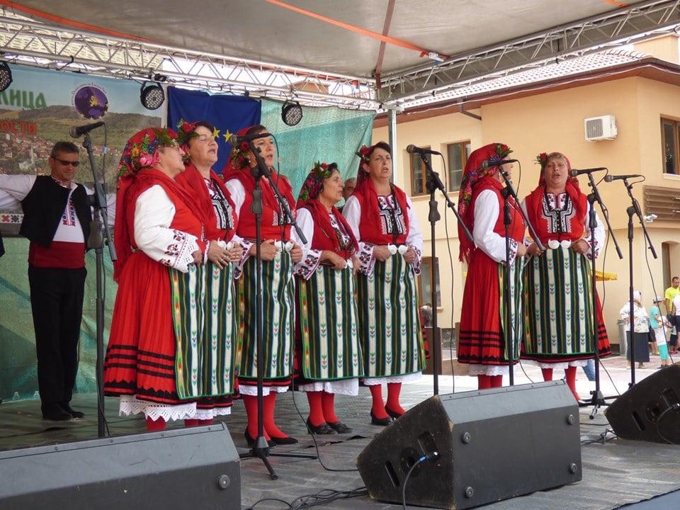 Община Белица в партньорство организира концерт с участието на фолклорни и вокални групи от различни възрасти