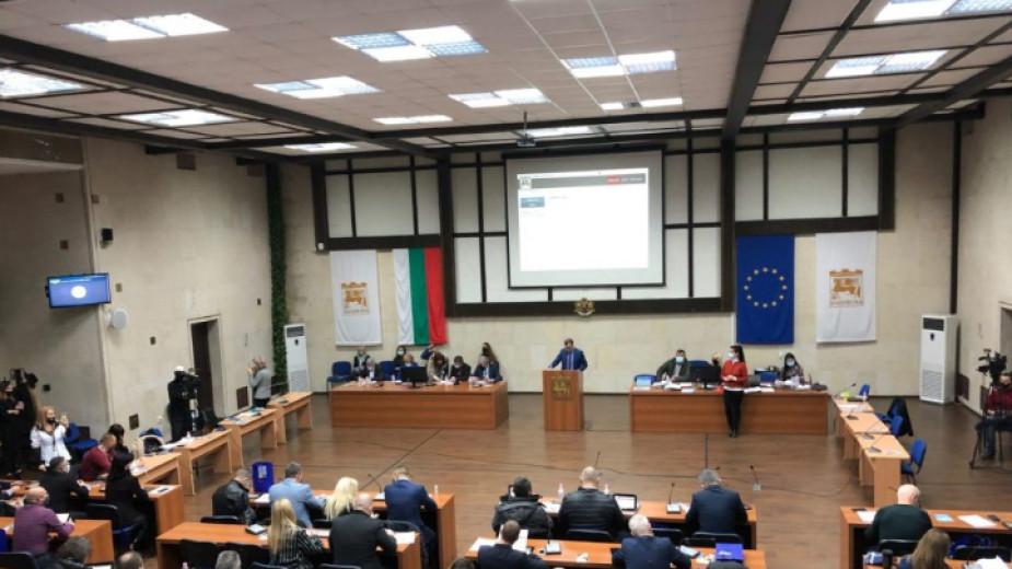 Ясен Попвасилев временно ще изпълнява длъжността кмет на Благоевград