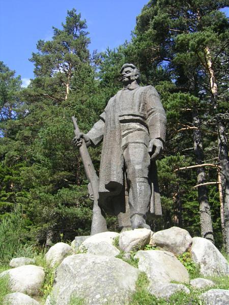 В Гоце Делчев отбелязват 118 години от гибелта на своя патрон