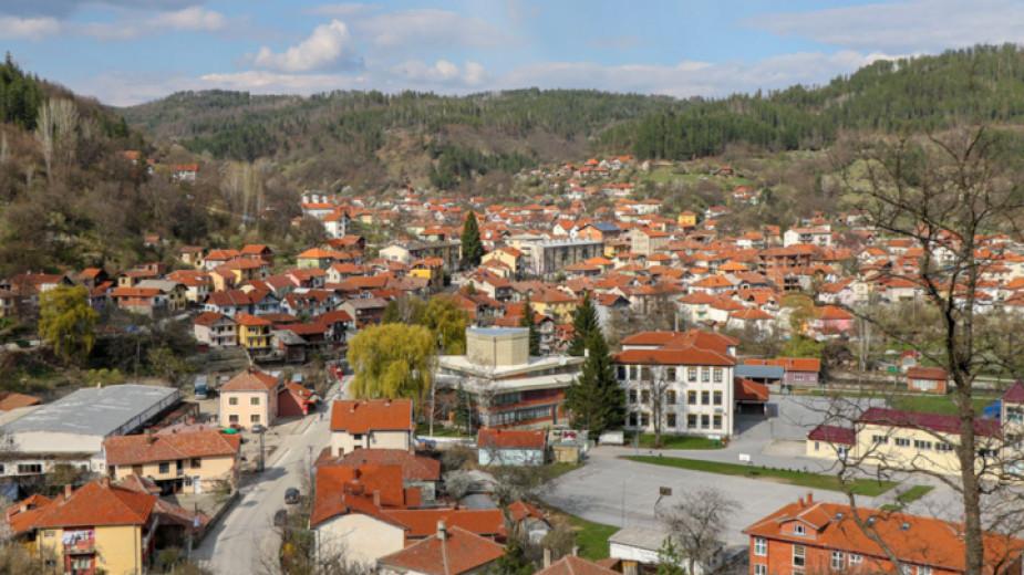 В Босилеград ВМРО има най-висок резултат, в Цариброд – ГЕРБ-СДС