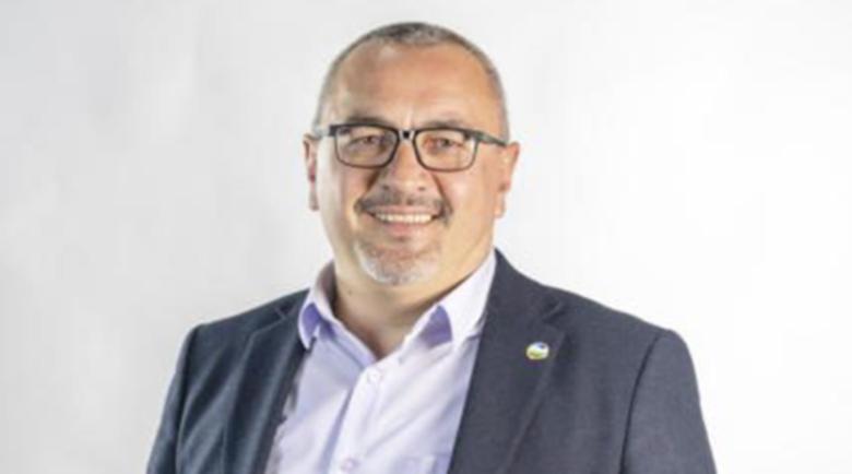 Новият депутат от Разлог Иван Димитров засипан с поздрави за ЧРД