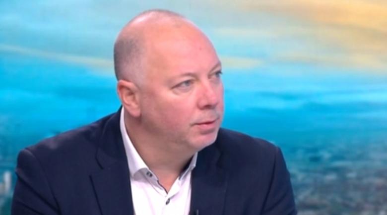 Желязков: Мантра е, че ГЕРБ се опасява от нови избори