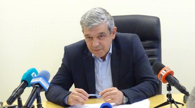 """Томов: Планираме за 15 август старт на строителството на новия храм """"Св. Мина"""""""