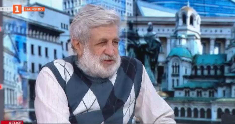 """Д-р Петър Берон: """"Mутри"""" са тези, които разграбиха българските заводи"""