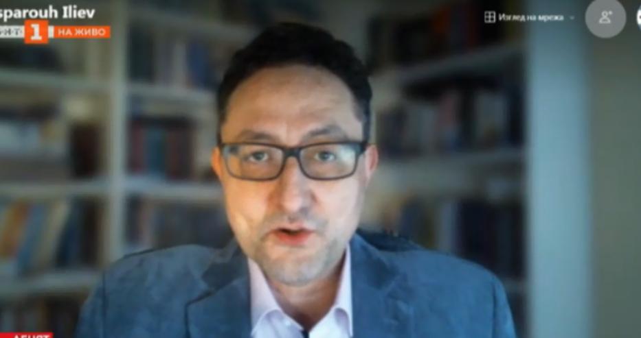 Д-р Аспарух Илиев: Вирусът има способността и качеството да се скрива в мозъка
