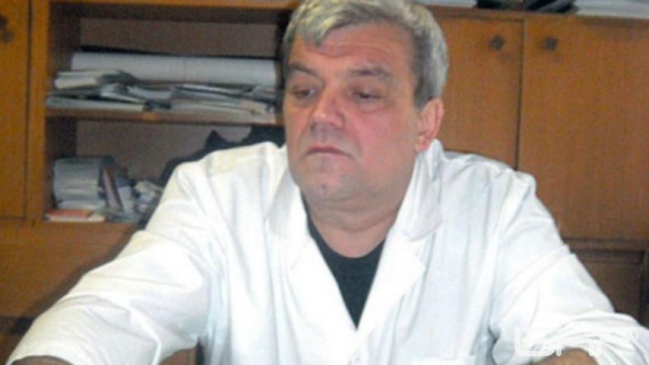 Нова схема за лечение на COVID-19 в МБАЛ-Благоевград