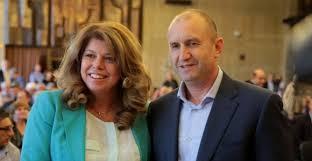 Националният съвет на БСП изрази подкрепа за кандидат-президентската двойка Румен Радев и Илияна Йотова