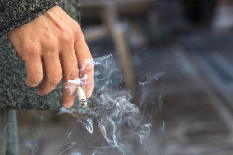 10 храни, които изчистват никотина от тялото