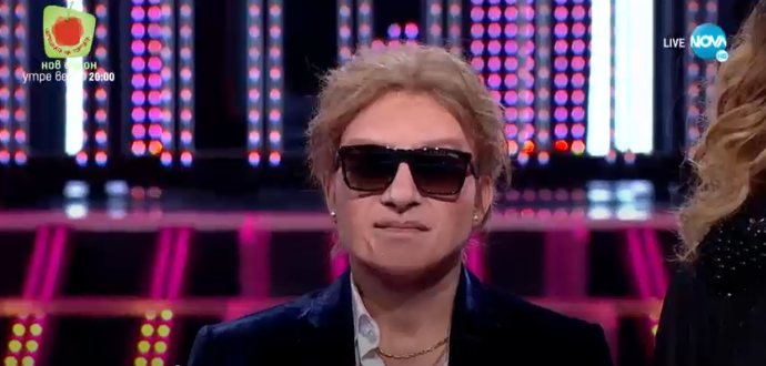 """Рафи отново е победител в """"Като две капки вода"""""""