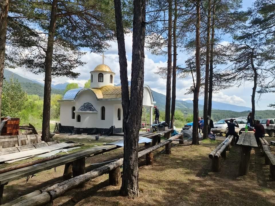Гергьовден е празник на празниците в община Симитли