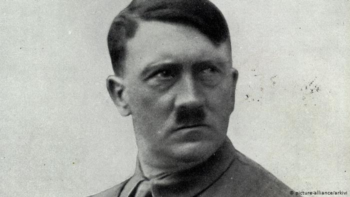 Защо преди смъртта си Хитлер е искал да разруши Германия