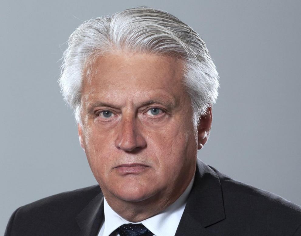 МВР шефът и вицепремиер Бойко Рашков ще отговаря за провеждането на изборите
