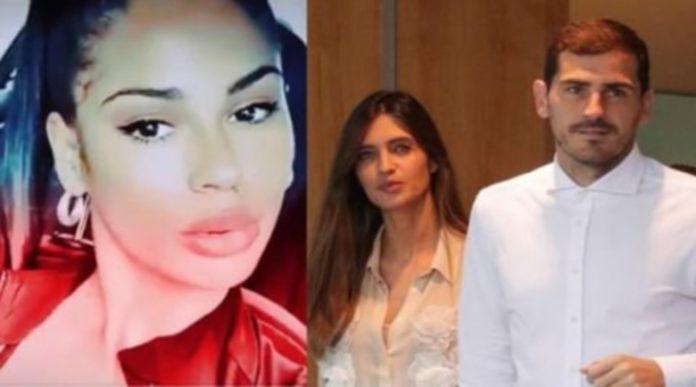 Българка е причина за развода на Касияс и Сара Карбонеро