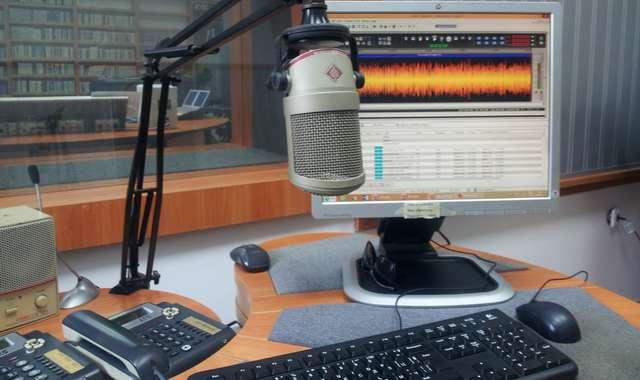 7 май – Международен ден на радиото и телевизията