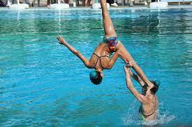 С много емоции, красота и отлична организация премина Първият Международен турнир по Артистично плуване
