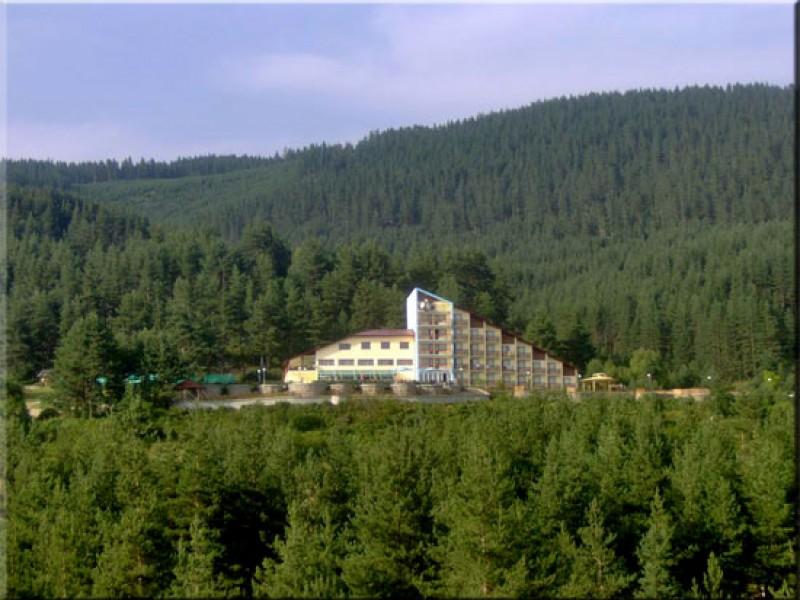 Ще се строи пет звезден хотелски комплекс на Дъбраш!