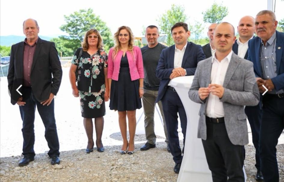 Българо-германска компания с мащабна инвестиция в региона на община Хаджидимово