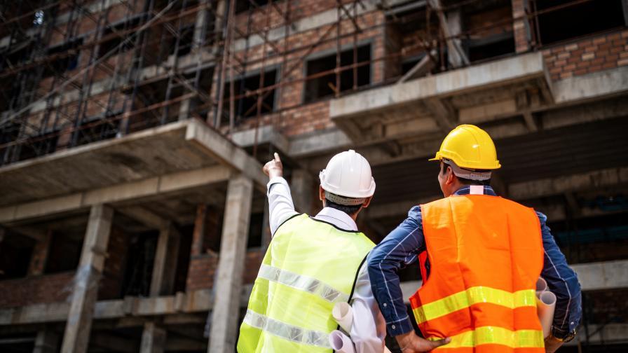 1200 евро/кв. м за жилище в София, най-евтино е във Видин и Кюстендил