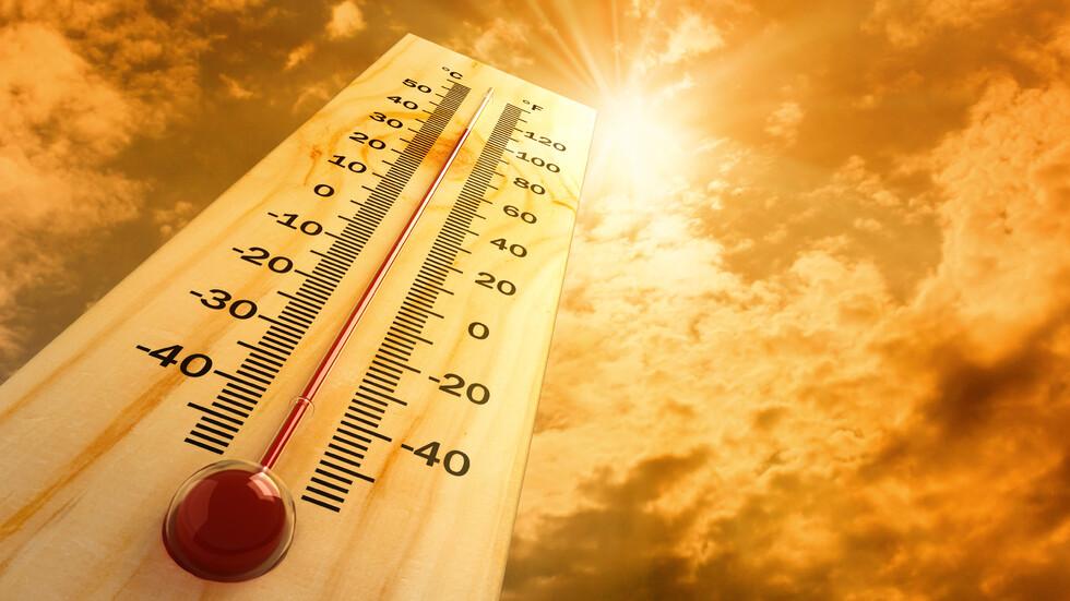49,5 градуса: Стотици жертви на невижданите жеги в Канада