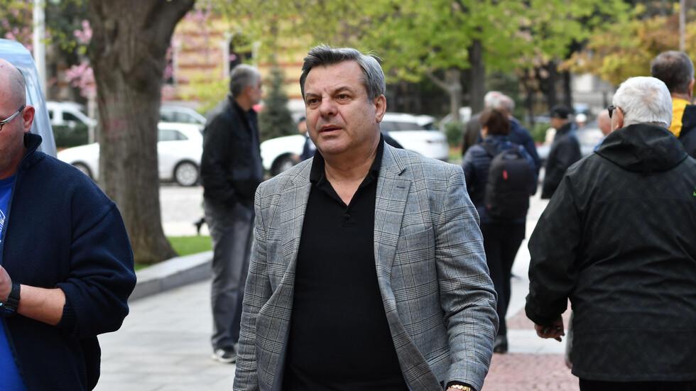 Почина бившият вицепремиер Евгений Бакърджиев