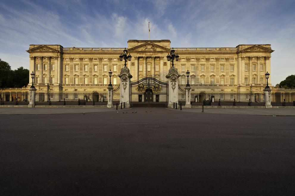 Бъкингамският дворец търси готвачи за кралското семейство