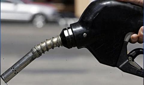 Гърция спипа цистерна с менте български бензин