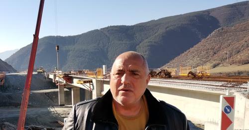 Борисов: В Благоевград кмет се става с едва шест хиляди гласа, има депутати в ГЕРБ с повече преференции