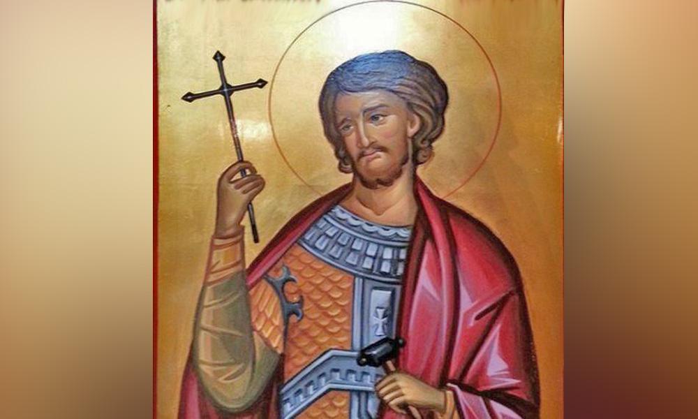 На 18 юли Българската Православна Църква отбелязва деня на страдание на свети мъченик Емилиан