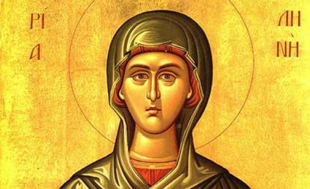 На 22 юли Църквата почита паметта на Св. равноапостолна мироносица Мария Магдалeна