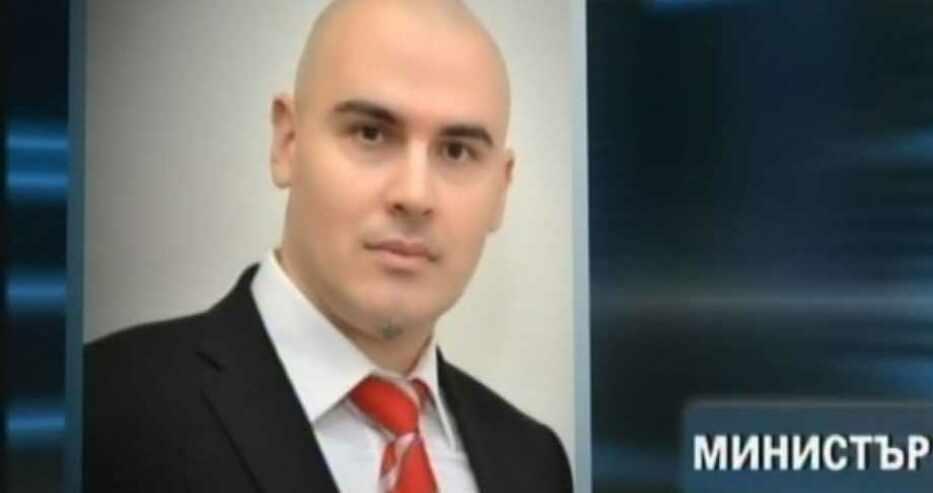 Петър Илиев е премиерът на ИТН