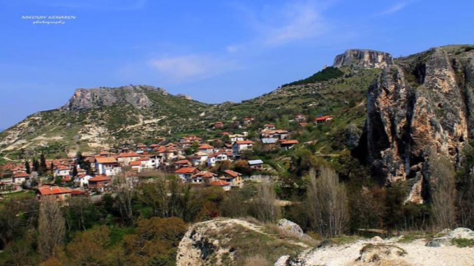 Събор в село Илинденци