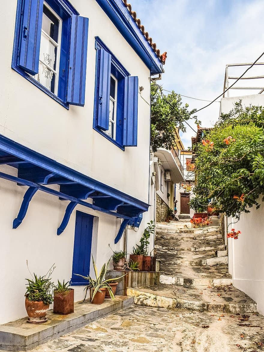 Колко струва имот в Гърция