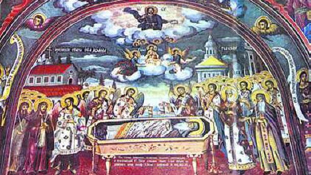 Рилската света обител тържествено отбелязва Успението на св. Йоан Рилски
