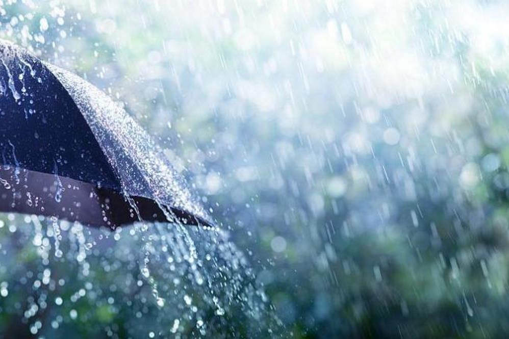 B четвъртък дъжд в почти цялата страна