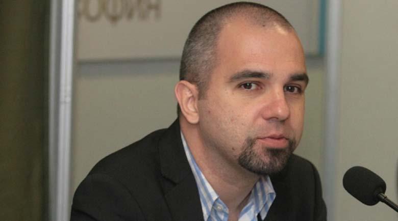 Първан Симеонов: Българска работа – накрая някак си партиите на протеста се скараха