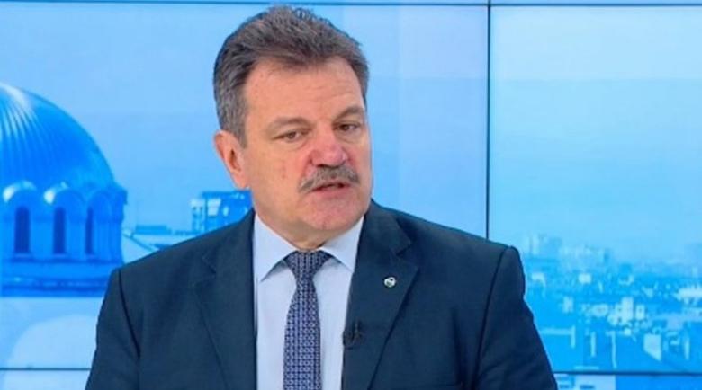 Д-р Симидчиев: Медиците в болниците са преуморени от натоварване
