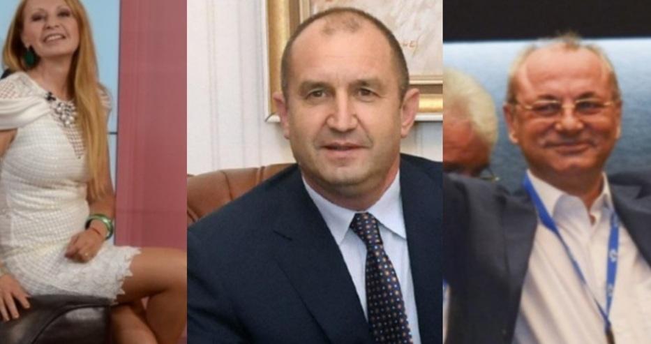 Беновска: Президент Радев, ДПС ви посочи вратата