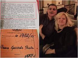 Съпругата на служебния премиер Стефан Янев е шофирала в нетрезво състояние и е имала тежък сблъсък със закона