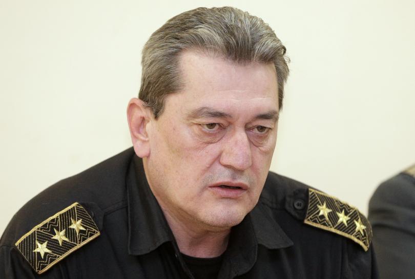 Гл. комисар Николов: В момента ситуацията с пожарите в България е под контрол