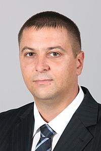 Костадин Загорчин е новият председател на Общинския съвет в Банско
