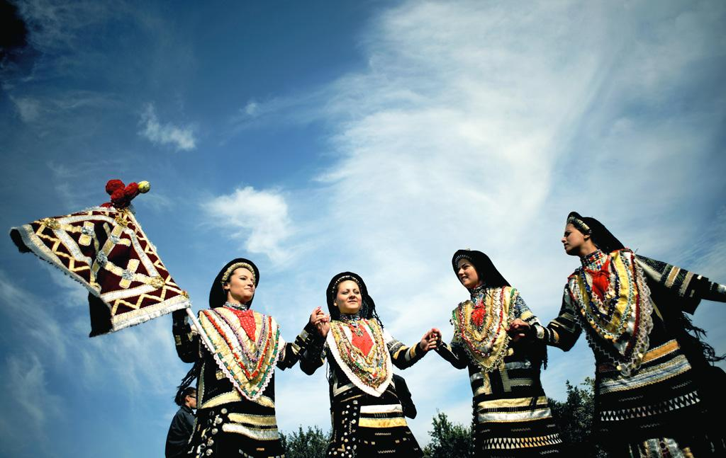 Национален фолклорен събор на каракачаните