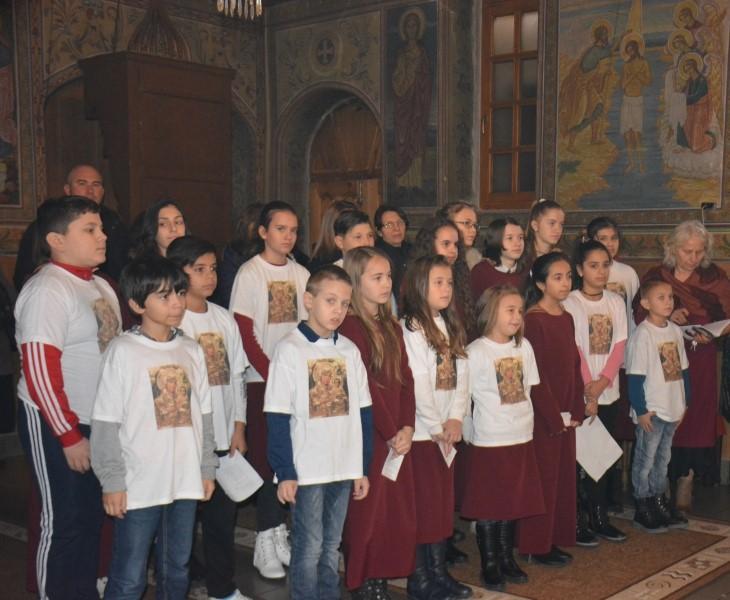 """Откриват учебната година в Неделното училище към храм """"Рождество Богородично"""" – град Симитли"""