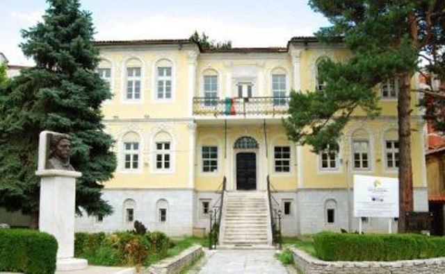 """Oбщина Гоце Делчев и Общинският исторически музей се включват в инициативата """"Европейски дни на наследството"""""""