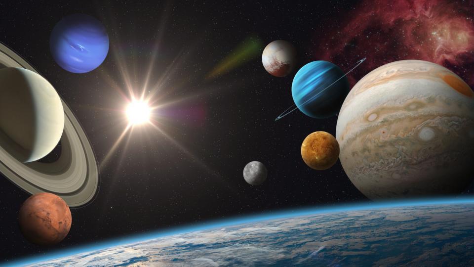 Седем ретроградни планети ни спъват през септември