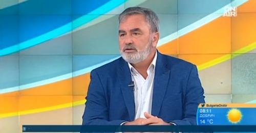 Кунчев: Правото на здраве е над правото на избор! 70-80% ваксинирани или ще губим по 50-100 души дневно