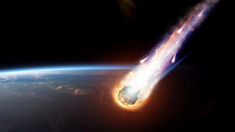 ИДЕ ЛИ КРАЯТ: Връхлита ни най-големият астероид