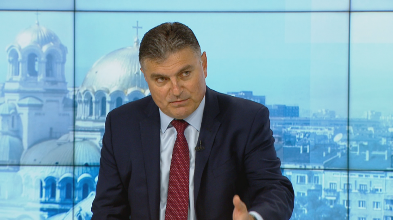 Панайотов: Катастрофата на МиГ-29 не е човешка грешка