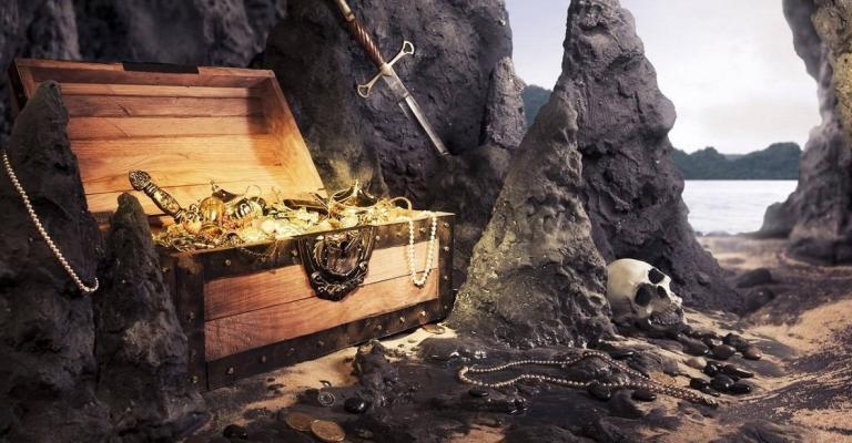 МИСТЕРИИ: Къде лежат най-големите неоткрити съкровища в България?