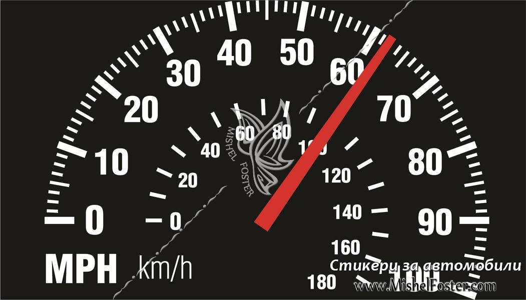 Край с превъртяния километраж при покупка на автомобил