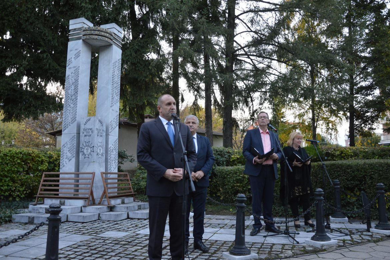 109-та годишнина от Освобождението на град Гоце Делчев бе отбелязана тържествено с празнична програма